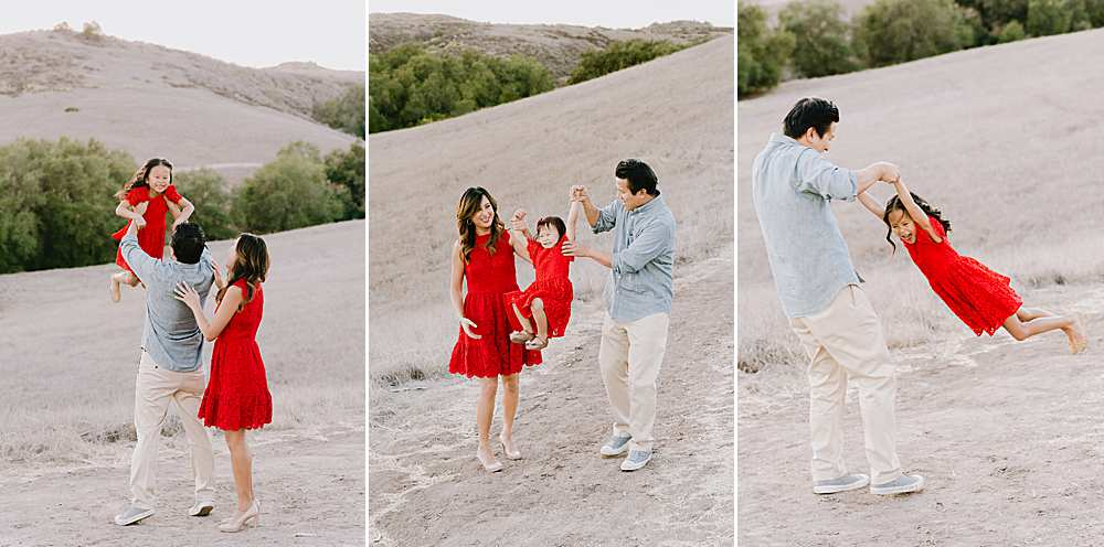 Coto De Caza Family Photographer