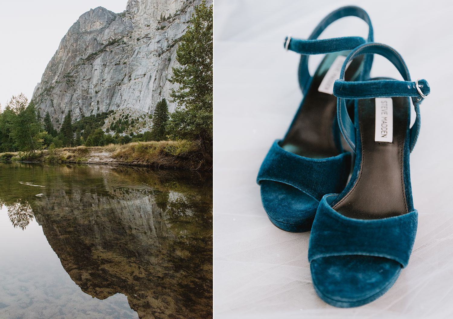 majestic yosemite wedding