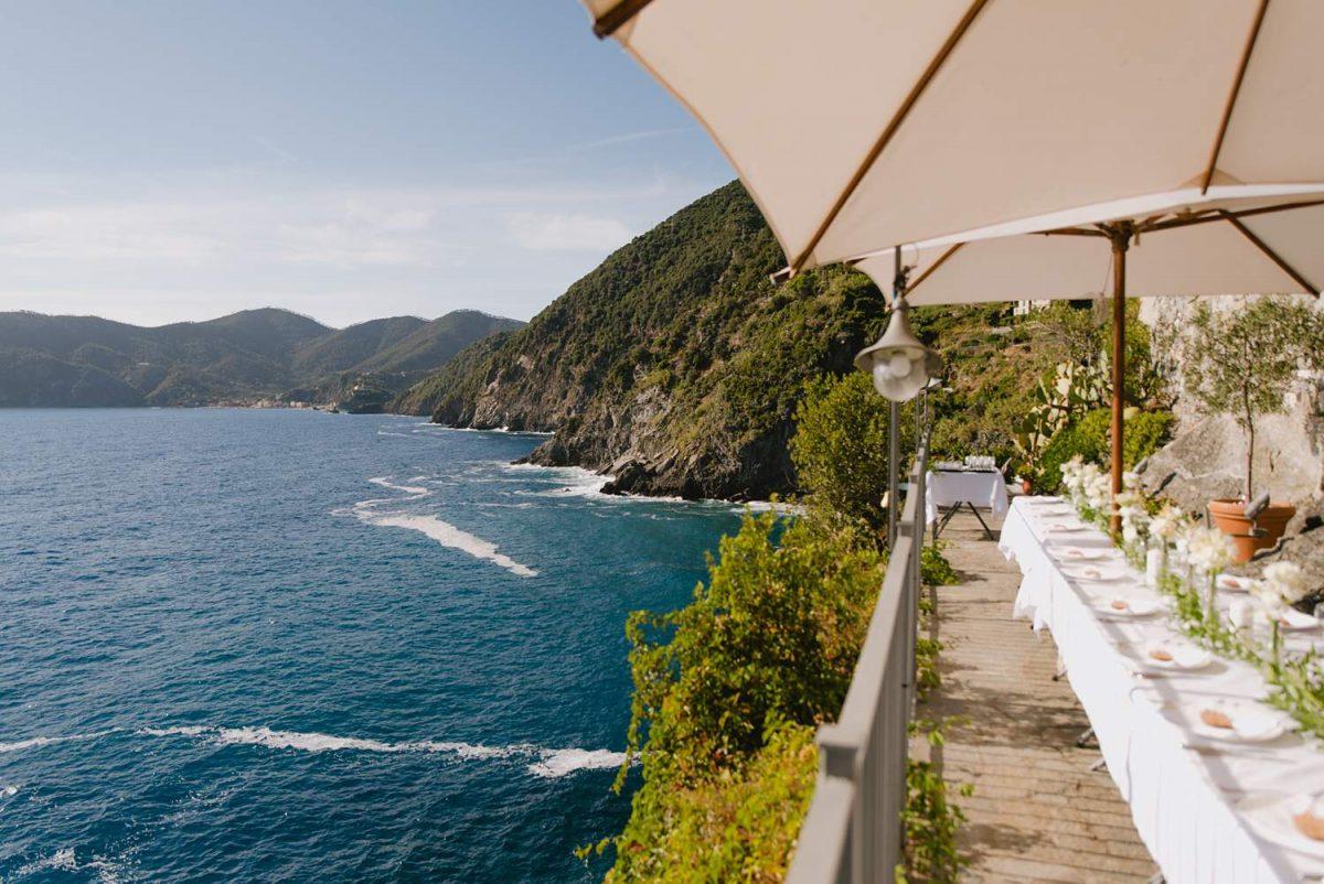 Cinque Terre Wedding Photographer