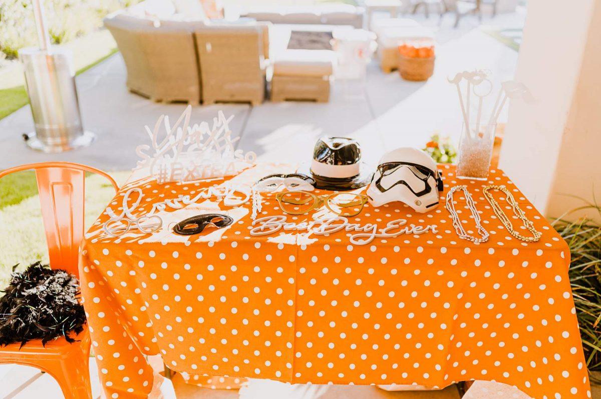 La Quinta  Wedding Photos