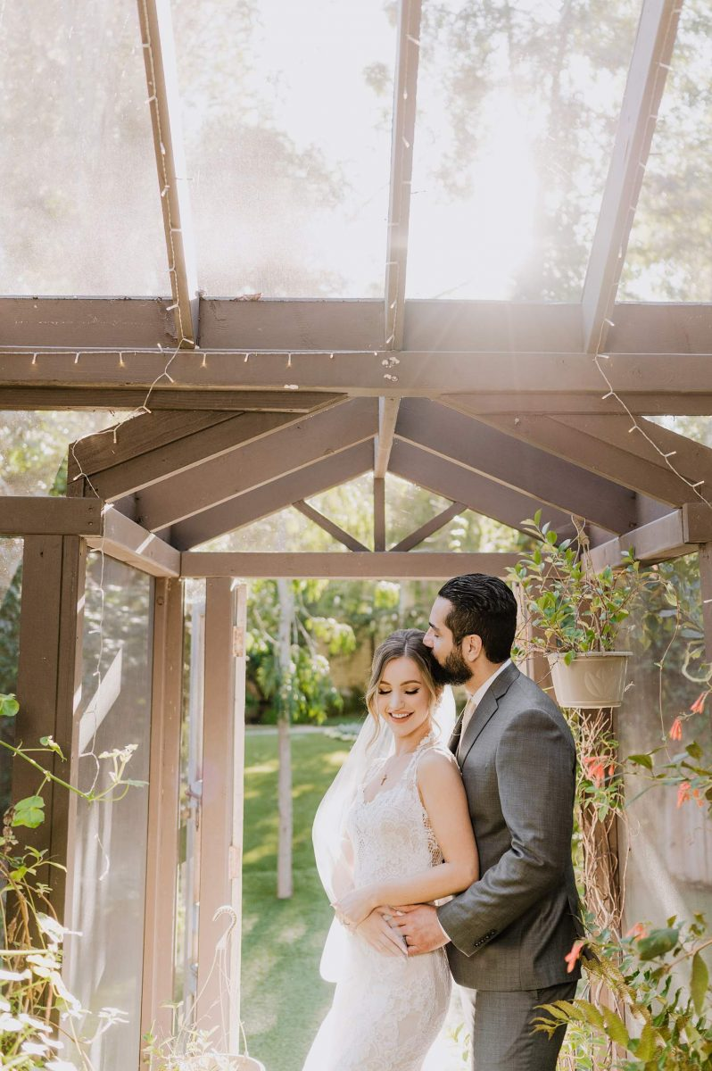 San Marcos Wedding Photos